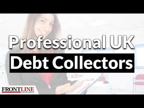 private debt collection - 2